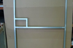 phoca_thumb_l_Single gate frames, raked or notched to your requirements.