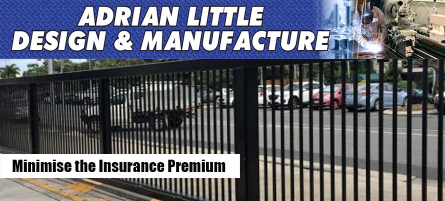 minimise insurance premium